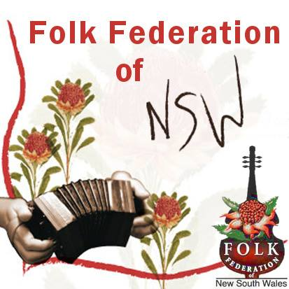 The Folk Federation of NSW