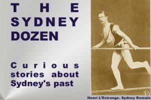 The Sydney Dozen