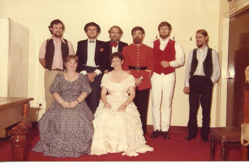 1985 Heritage Ensemble