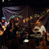 Hornsby Ku-ring-gai Folk Club