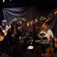 Hornsby Ku-ring-gai Folk Club